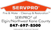 SERVPRO Elgin/Northwest Kane County