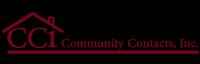 Community Contacts, Inc.