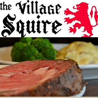 The Village Squire