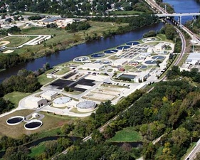 Fox River Water Reclamation District