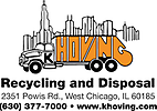 K. Hoving Recycling & Disposal