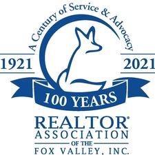 REALTOR® Association of the Fox Valley, Inc.