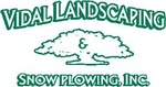 Vidal Landscaping Inc.