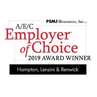 Hampton, Lenzini & Renwick, Inc.