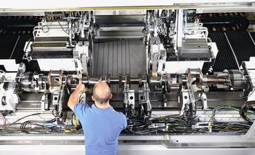 Erwin Junker Machinery, Inc.
