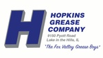 Hopkins Grease Co.