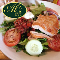 Al's Café