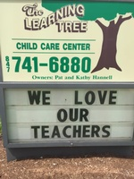 The Learning Tree Early Learning Center