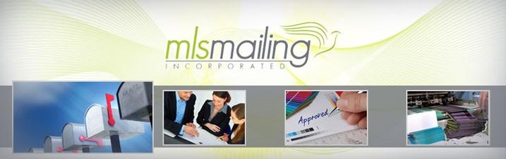 MLS Mailing Inc