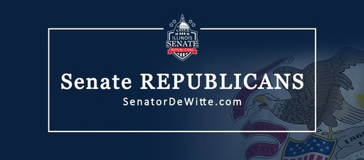 Senator Donald P. DeWitte