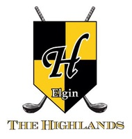 The Highlands Of Elgin Golf Course