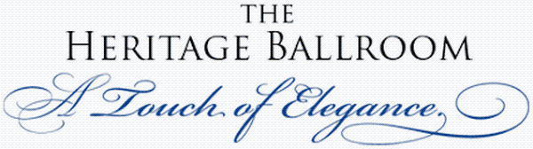 Heritage Ballroom at the Center of Elgin