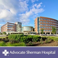 Advocate Sherman Hospital