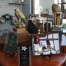 A1 Trophies & Awards, Inc.