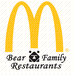 McDonald's - The Bear Family Restaurants
