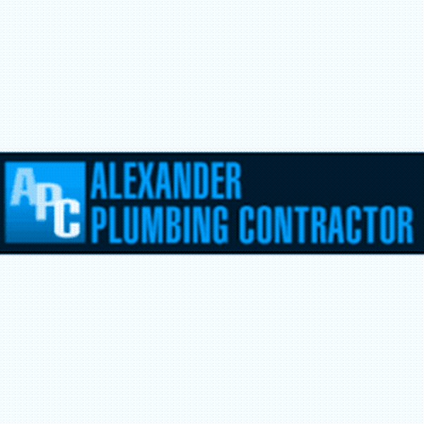 Alexander Plumbing and Sewer