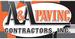 A & A Paving Contractors, Inc.