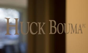 Huck Bouma PC