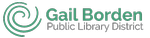 Gail Borden Public Library - Rakow Branch