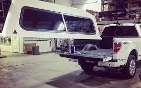 Leer Truck Cap Installation