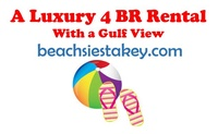 A 4 Bedroom In Siesta Key