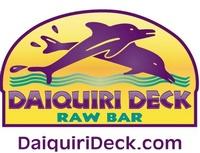 Daiquiri Deck Raw Bar - Siesta Key Village