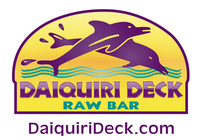 Daiquiri Deck Raw Bar - South Siesta Key