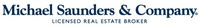 Michael Saunders & Co. -  Angela Lista