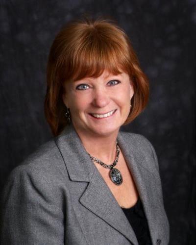Susan Gumm, Branch Manager, CML