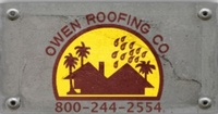 Owen Roofing Company