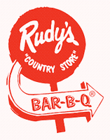 Rudy's ''Country Store'' Bar-B-Q