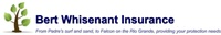 Bert Whisenant Insurance
