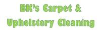 BK's Carpet & Upholstery Cleaning