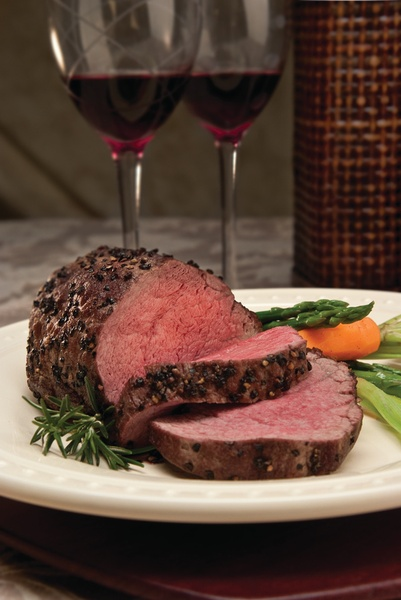 Certified Angus Filet