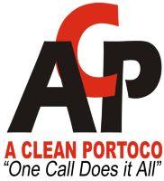 A Clean Portoco