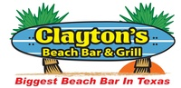 Clayton's Beach Bar & Grill