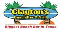 Clayton's Beach Bar & Grill