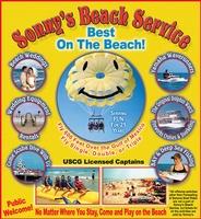Sonny's Beach Service