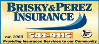 Brisky & Perez Insurance Agency, Inc.