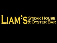 Liam's Steakhouse & Oyster Bar