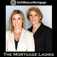 The Mortgage Ladies - 1st Alliance Mortgage