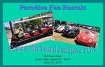 Paradise Fun Rentals