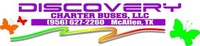 Discovery Charter Buses, LLC