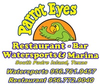 Parrot Eyes Restaurant-Bar, Watersports & Marina