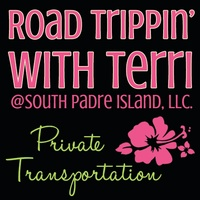 Road Trippin' With Terri @  South Padre Island, LLC.