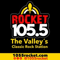 KRIX-FM/105.5 Rocket