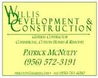 Willis Development & Construction