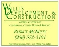 Willis Development & Construction