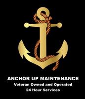 Anchor Up Maintenance