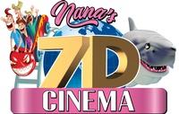 Nana's 7-D World Adventures